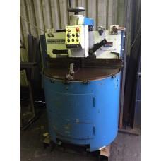 Trennjaeger TUS 470 hydraulic Metal Saw,