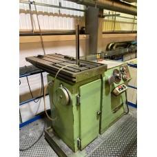 W.G.W. HKZ 100/710 Internal key seating machine