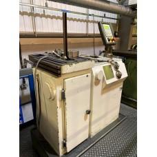 W.G.W. HKZ 100/850 Internal key seating machine with Siemens  PLC