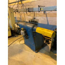 Canning Double Ended Polisher