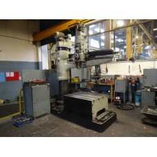 Archdale Radial Arm Drill