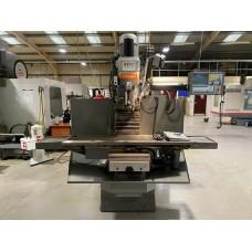 Tryax B6FC CNC Centroid M400 Control system