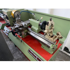 Harrison M250 Straight Bed Centre Lathes - Serial No 253807 3792