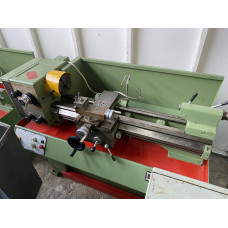 Harrison M250 Straight Bed Centre Lathes - Serial No 253809 3787