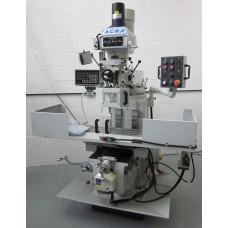 Acra FM-5V Turret Milling Machine