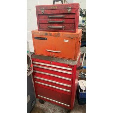 Tooling Cabinets - Used and New