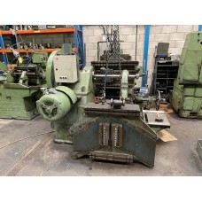 Sunderland No 19 Gear Planer, Double Helical Attachment