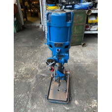 Pollard Geared Head Bench Mounted Single Spindle Drill