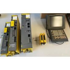Fanuc CNC System 21i-M