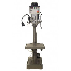 ACRA 40VSF Variable Speed Geared Head Pillar Drilling Machine